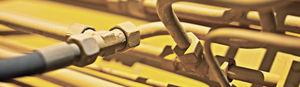 tube alloy steel