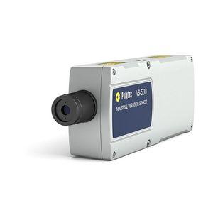 vibration measurement laser tracker