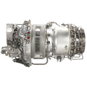 1000 - 3000hp turboshaft / 200 - 300kg / for helicopter
