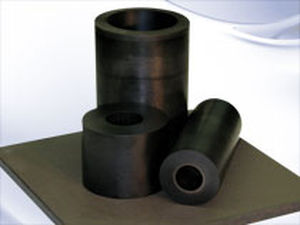 plate PBI / rod / tube / for the aerospace industry