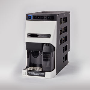 capsule aircraft coffee maker