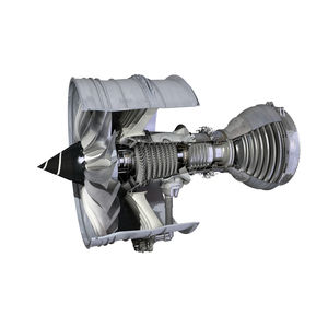 200 - 300kN turbofan / 300 - 400kN / 300kg + / for airliners