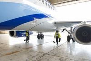 0 - 100kN turbofan / 300kg + / for airliners