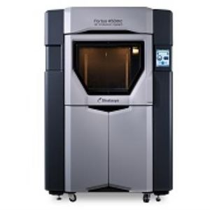 plastic 3D printer / FDM / high-performance / for the aerospace industry