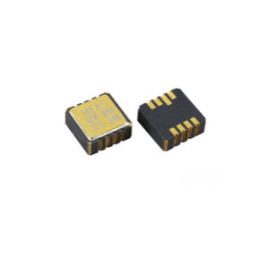accelerometer without display / 1-axis / MEMS / mV