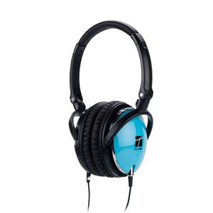 passenger inflight headphones / noise-reduction