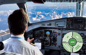 management software / flight analysis / for aeronautics