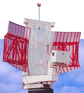 air traffic radar / weather / secondary / primary