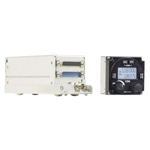 BECKER AVIONICS VHF transceivers - All the products on AeroExpo