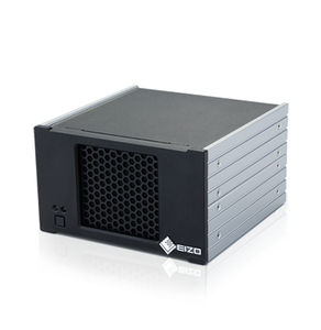 high-definition video recorder
