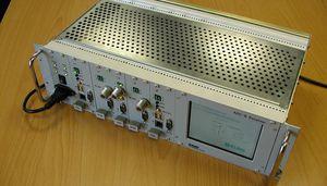ADS-B receiver