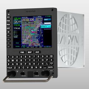 helicopter flight management system