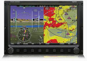 navigation software