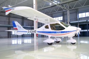 Single-engine sport aircraft, Single-engine LSA - All the