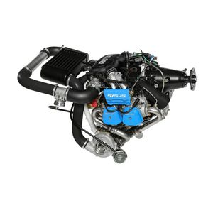 100 - 300hp piston engine / 50 - 100kg / for ULMs / for light aircraft