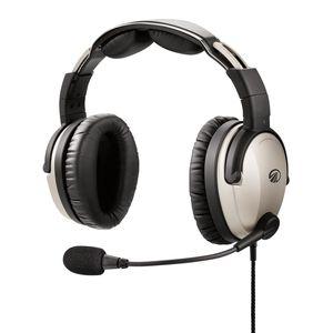aircraft aviation headset