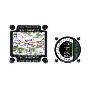 navigational display