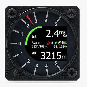 electronic variometer