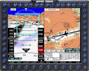 pilot electronic flight bag