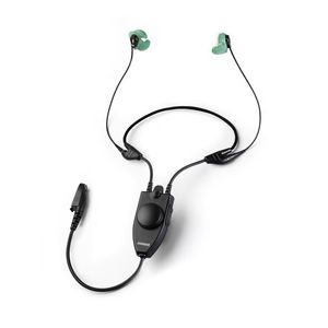 runway headset / for ground support / for crews / noise-reduction