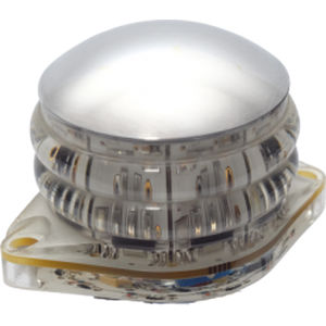 anti-collision beacon / for aircraft / LED