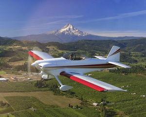 1-person sport aircraft