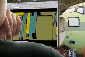 CAD file import software