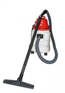 airport vacuum cleaner