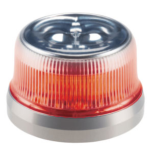 navigation beacon / for heli-platforms / for aircraft / LED