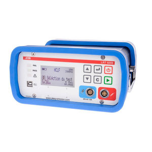 impedance tester