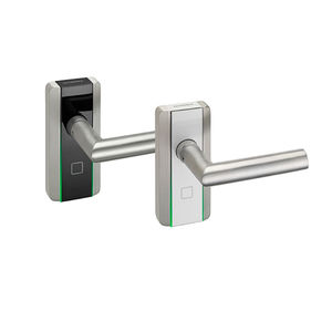electronic lock / standard / for airports