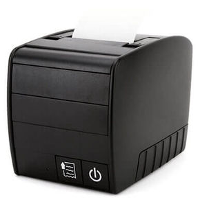 receipt printer / for boarding passes / for airports