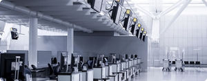passenger management software / baggage management / for airports / cloud