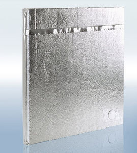 aircraft insulating panel / thermal