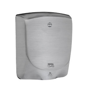 airport hand dryer / automatic