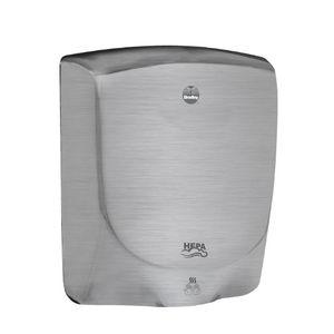 airport hand dryer
