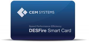 contactless smart card