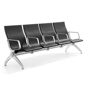 airport beam chairs