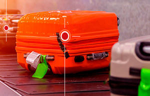 baggage tracking software