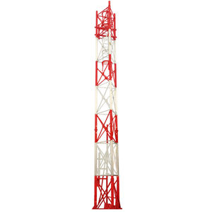 aviation equipement mast / for airports