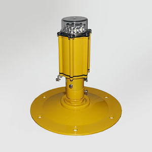 taxiway light / approach / for helidecks / LED
