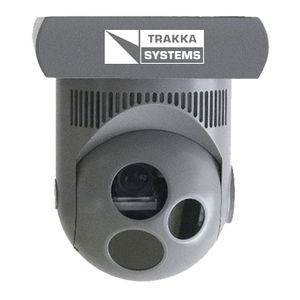 thermal camera system / for helicopters / for drones / high-resolution