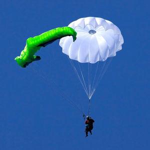 performance parachute