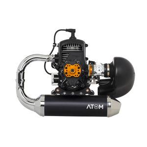 Ultralight trike piston engine - All the aeronautical