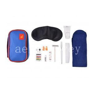aircraft amenity kit