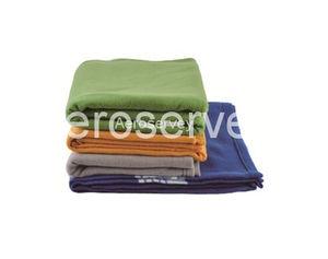 aircraft blanket / fabric