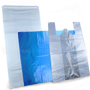 aircraft garbage bag