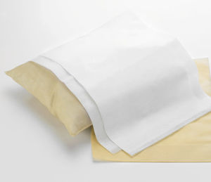 aircraft cabin pillowcase