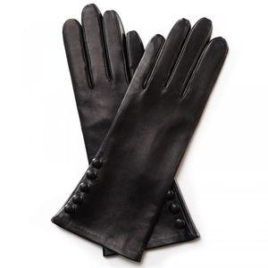 stewardess gloves