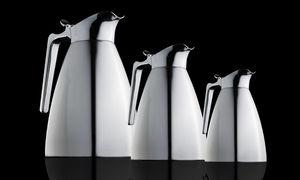aircraft cabin beverage pitcher